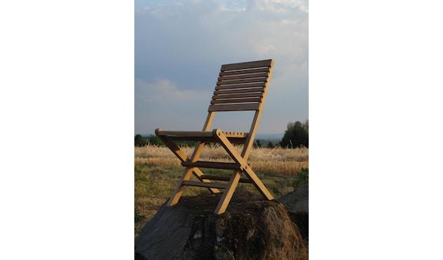 Jan Kurtz - Chaise pliante Samoa - 4