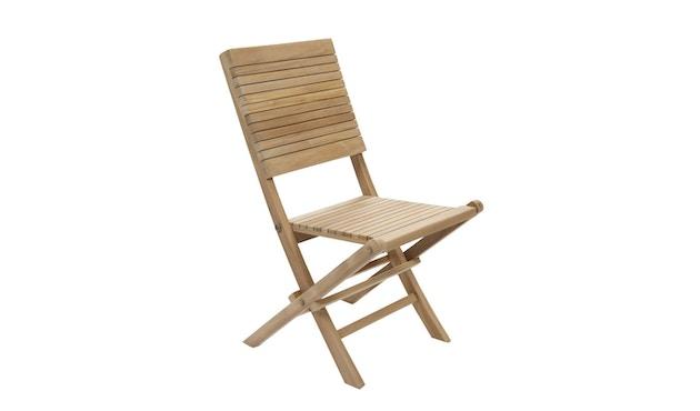 Jan Kurtz - Chaise pliante Samoa - 2