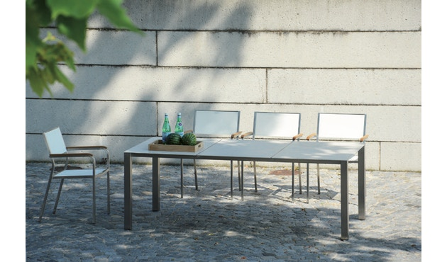 Jan Kurtz - Lux Base Tisch - 6