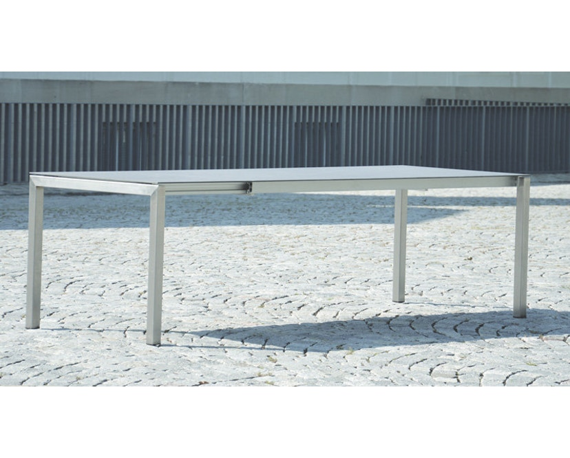 Jan Kurtz - Lux Excell tafel - 9