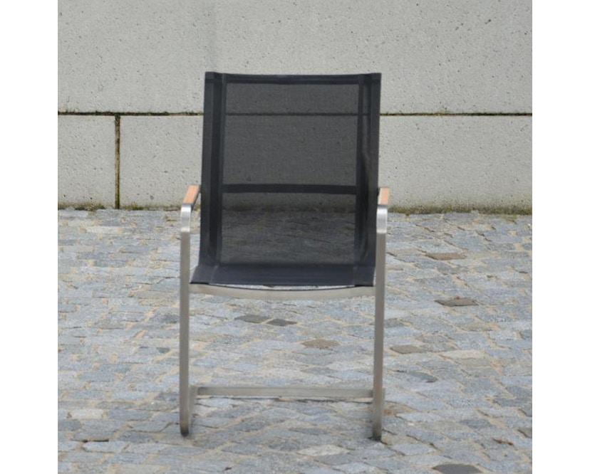 Jan Kurtz - Lux Freischwinger - schwarz - 3