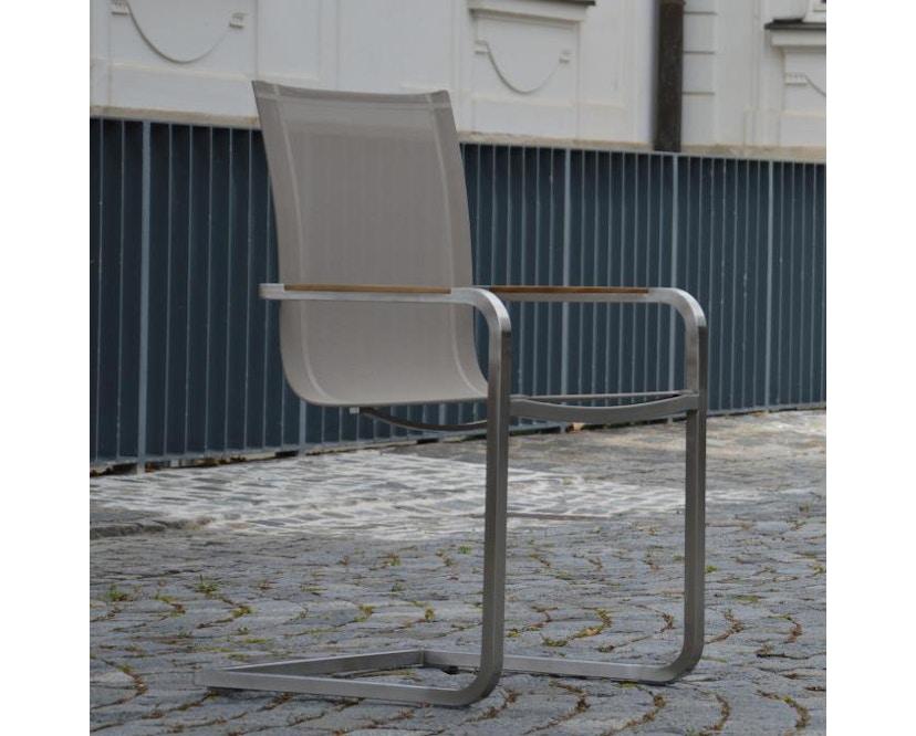 Jan Kurtz - Lux Freischwinger - schwarz - 4