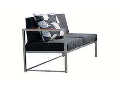 Jan Kurtz - Lux Lounge 2 Sitzer