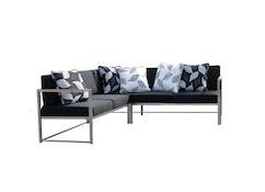 Jan Kurtz - Lux Lounge hoekcombi - Variant 1 - 3