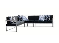 Jan Kurtz - Lux Lounge hoekcombi - Variant 2 - 4