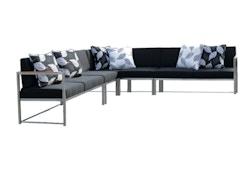 Jan Kurtz - Lux Lounge Eckkombi - Variante 3