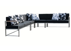 Jan Kurtz - Lux Lounge hoekcombi - Variant 3 - 6