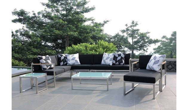 Jan Kurtz - Lux Lounge Sitzkombi - Variante 4 - 5