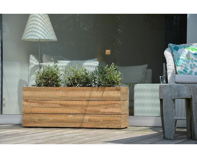 Jan Kurtz - Mini Garden Blumenkübel S - 1