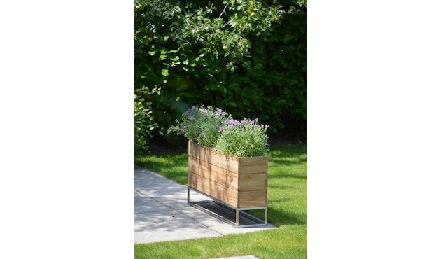 Jan Kurtz - Mini Garden Blumenkübel mit Gestell - 4