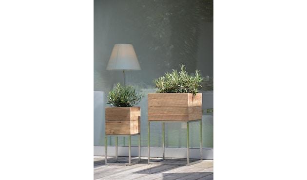 Jan Kurtz - Mini Garden Blumenkübel mit Gestell - S - 2