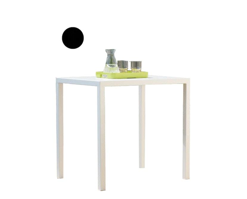 Jan Kurtz - Newtown  Tisch - 70cm - schwarz - 3