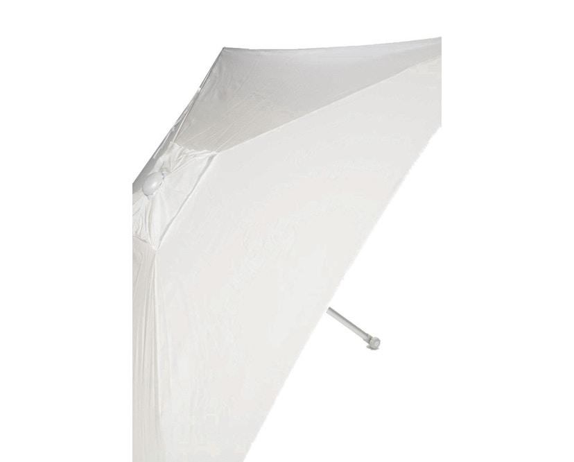 Jan Kurtz - Parasol Elba - rectangulaire - 200 x 200 cm - nature - 0