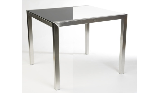 Jan Kurtz - Tafel Luxury - HPL - vierkant, 90 x 90 cm - 3
