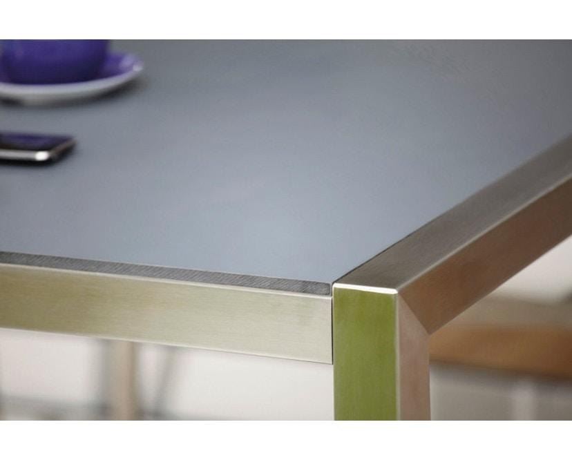 Jan Kurtz - Tafel Luxury - HPL - vierkant, 90 x 90 cm - 5