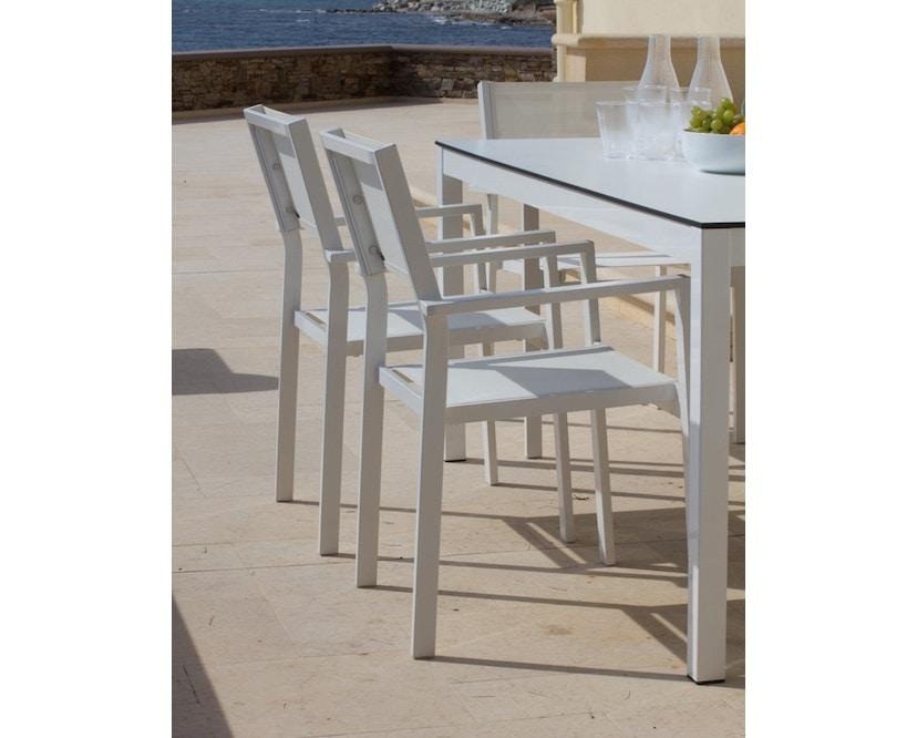 Jan Kurtz - Quadrat Tisch - Holz - 11