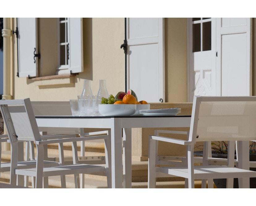 Jan Kurtz - Quadrat Tisch - Holz - 12