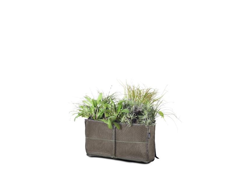 Bacsac - Blumenkasten 17L - zum Aufhängen - classic  - 4