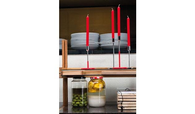 Kerzenhalter - H 27cm