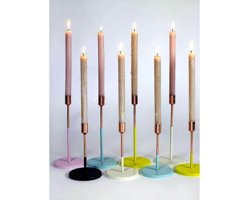 Kerzenhalter - H 19cm