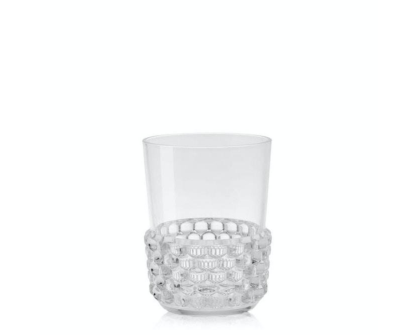 Kartell - Jellies Family - long drink glas - glashelder - 2