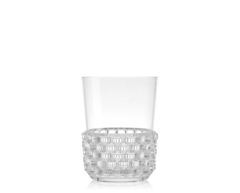 Kartell - Jellies Family - long drink glas - glashelder - 1