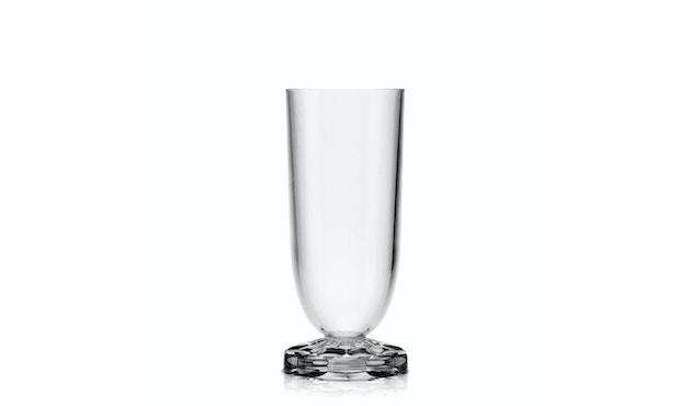 Kartell - Jellies Family - Champagner Glas - glashelder - 1