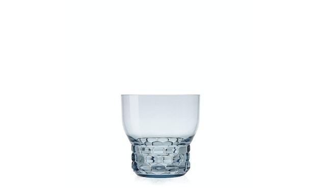 Kartell - Jellies Family - Wasserglas - hellblau - 1