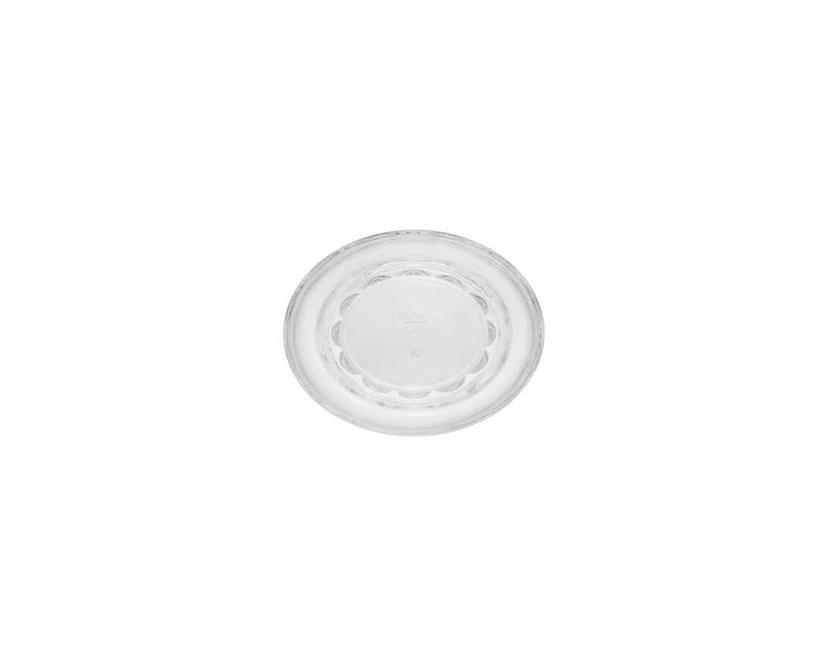 Kartell - Jellies Family - Wasserglas - kristall - 3