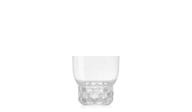 Kartell - Jellies Family - Wasserglas - kristall - 1