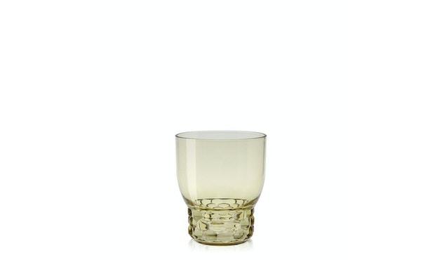 Kartell - Jellies Family - Weinglas - grün - 2