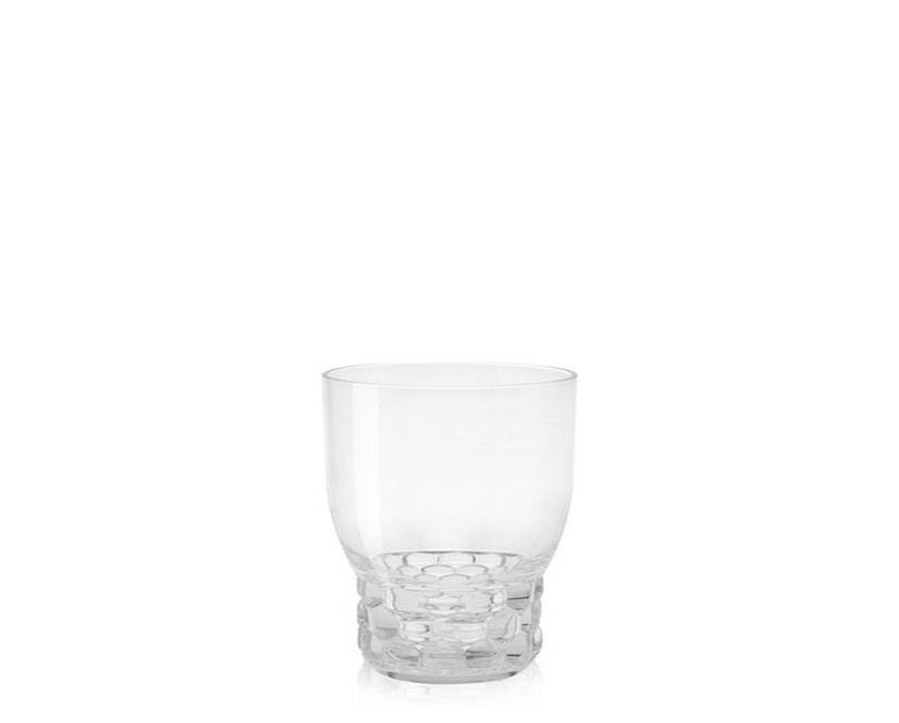 Kartell - Jellies Family - Weinglas - glashelder - 2