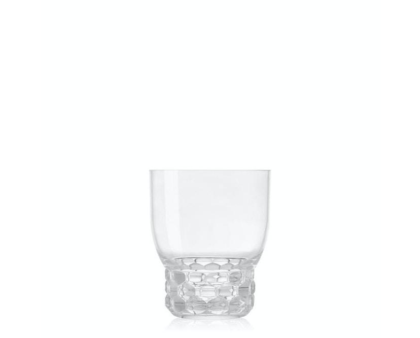 Kartell - Jellies Family - Weinglas - glashelder - 1