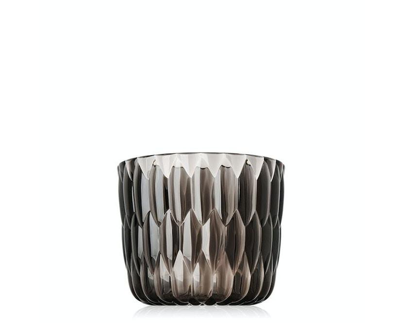 Kartell - Jelly Vase - rauch - 1