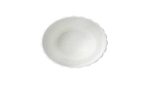 Kartell - Jelly Vase - glänzendes Weiß - 3