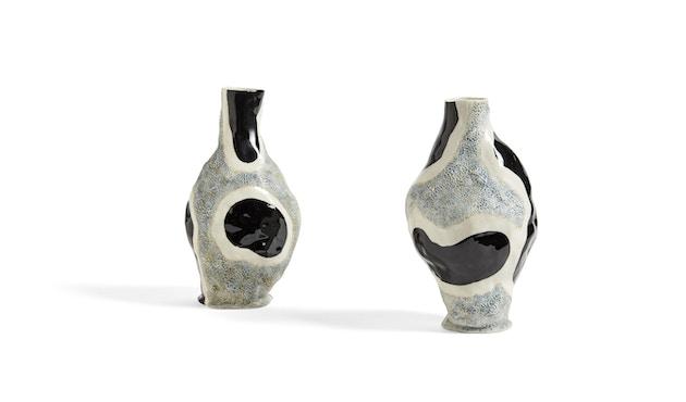 HAY - Jessica Hans Vase - glossy cow - 3