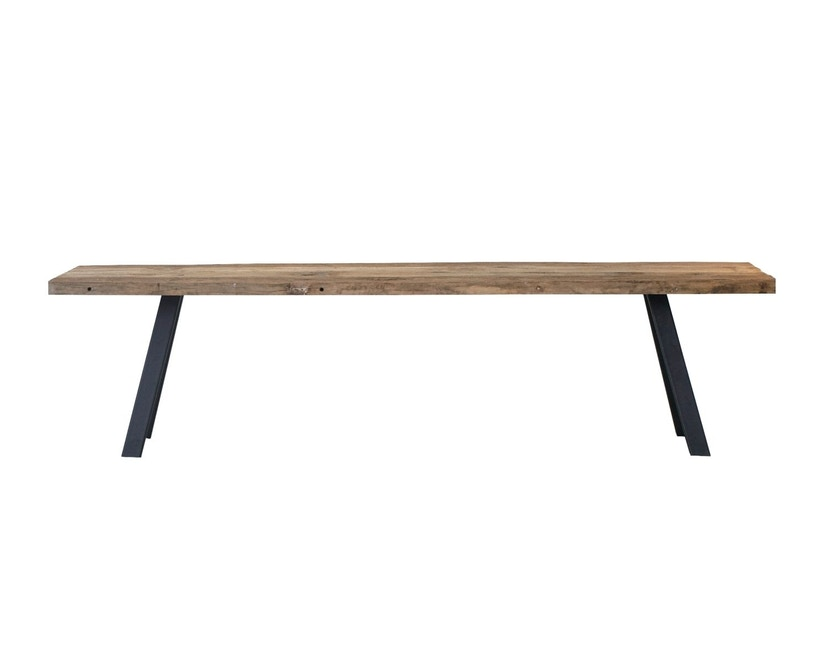 Jan Kurtz - Bradford outdoor tafel - wit - 240 cm - 0
