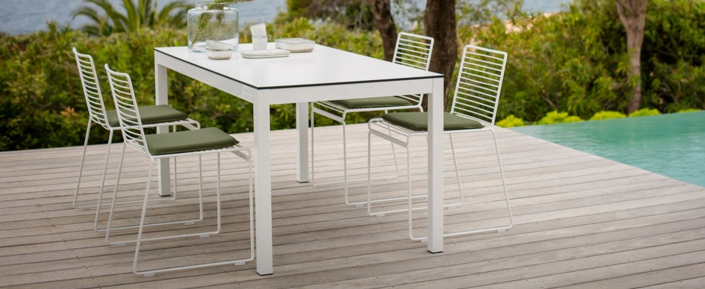 Jan Kurtz Quadrat/Hay Hee Dining Chair