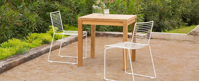Jan Kurtz Samoa 75/Hay Hee Dining Chair