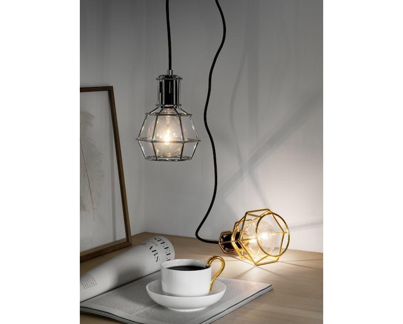 Design House Stockholm - Work Lamp - schwarz - 5