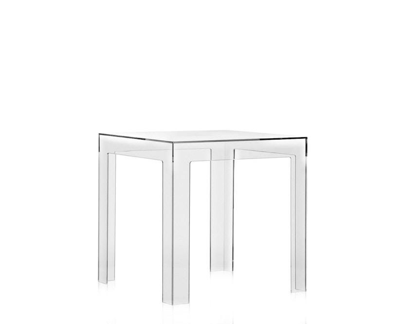 Kartell - Jolly Beistelltisch - glasklar - 1