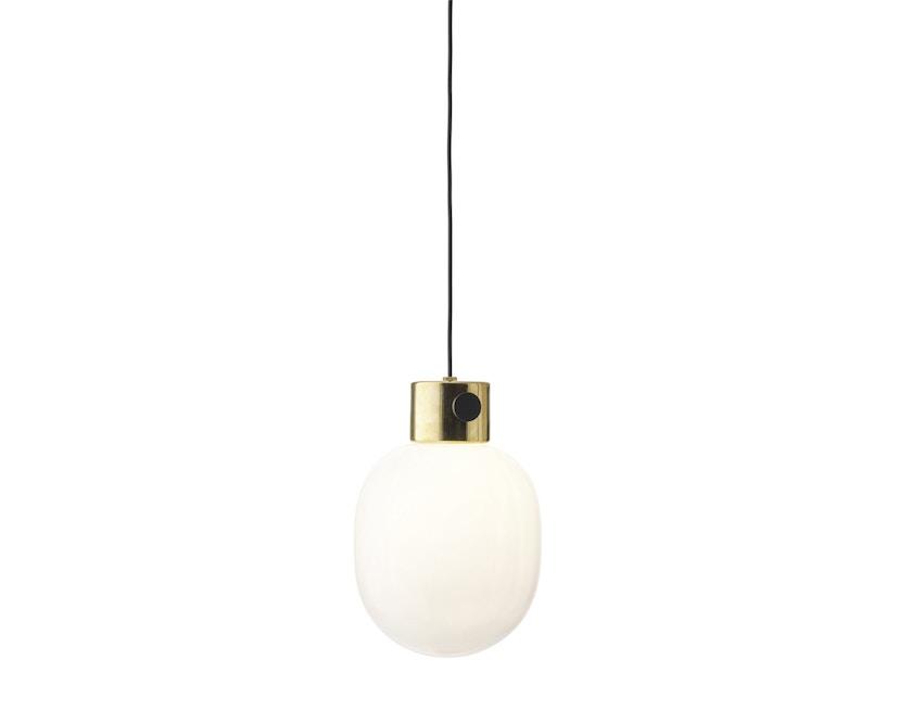 Menu - JDWA hanglamp - Messing, gepolijst - 1