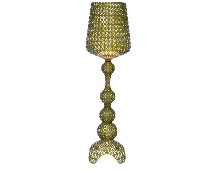Kartell - Kabuki vloerlamp - groen - 1