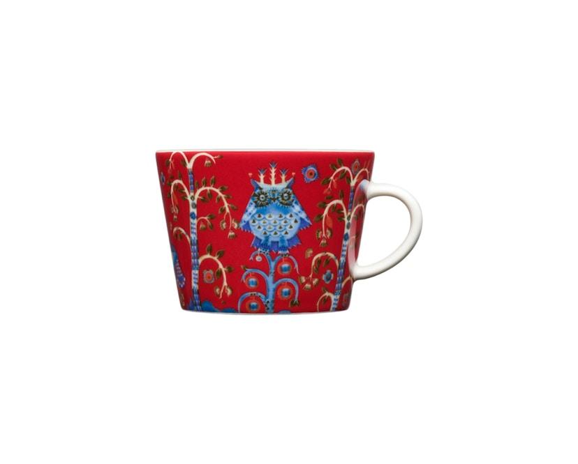 Iittala - Taika Kaffeetasse - rot - 1
