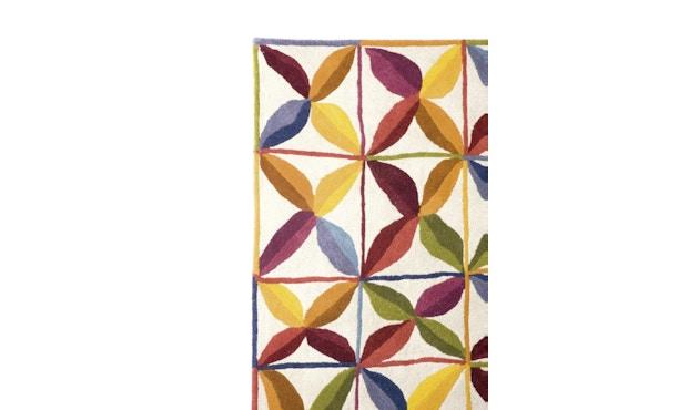 Nanimarquina - Kala Teppich - mehrfarbig - 155 x 220 - 4