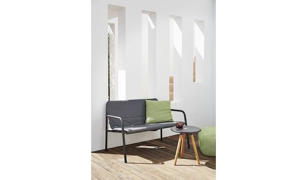 Cane-line - Divine Zierkissen - 32 x 52 cm - grau - 5