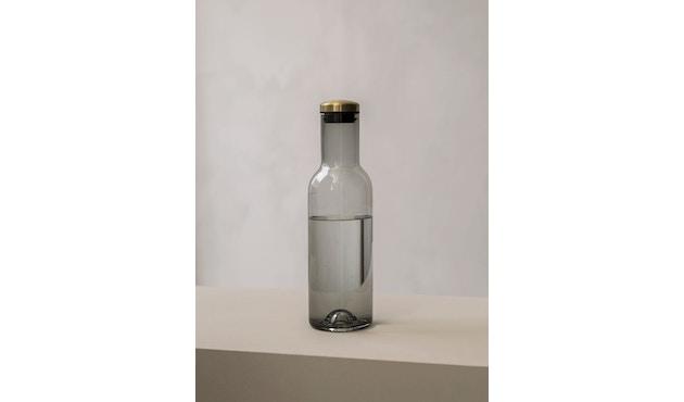 Menu - Karaffe - Klarglas/Chrom - 1 l - 4