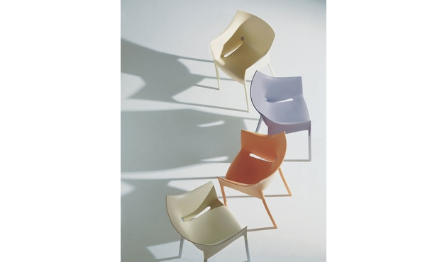 Kartell - Dr. NO stoel - waswit - 7