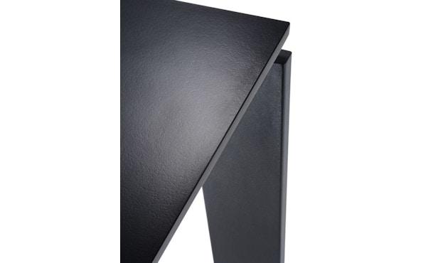 Kartell - Four Tisch M - weiß-Aluminium - 10
