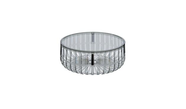 Kartell - Panier salontafel - fumé transparant - 1